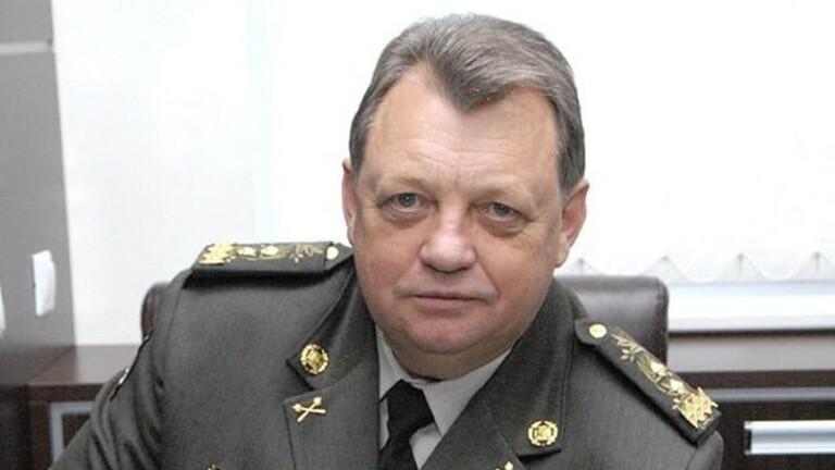 مصر: النيابة العامة  تصدر بيانا حول ملابسات وفاة الرئيس الأسبق للاستخبارات الخارجية الأوكرانية