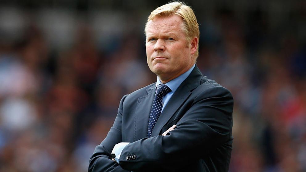 """إدارة برشلونة قد تقيل كومان حتى لو توج الفريق بـ""""الليغا"""""""