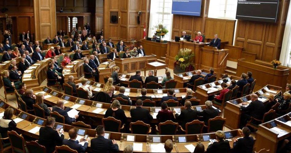 البرلمان الدنماركي يصادق على اتفاقيتين حول ترسيم الحدود البحرية  مع النرويج وآيسلندا