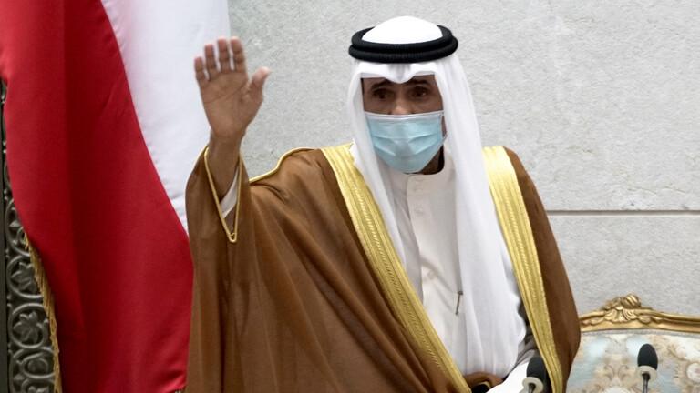 أمير الكويت: لن نسمح  يزعزعة استقرار البلاد