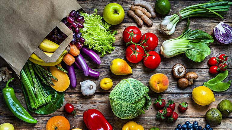 أفضل الأطعمة للسيطرة على الالتهابات المزمنة