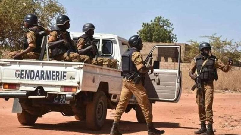 مسلحون يقتلون 15 شخصا في بوركينا فاسو
