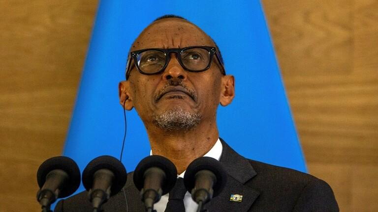 "كاغامي : إقرار فرنسا بدورها في مجازر رواندا ""خطوة كبيرة"" وإن لم يرافقها اعتذار"