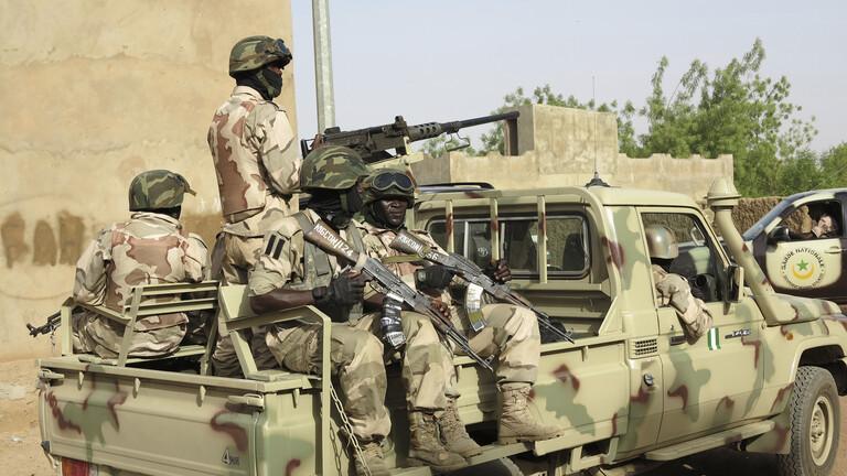 مسلحون يخطفون طلابا من مدرسة في نيجيريا