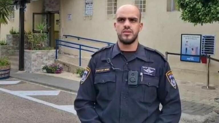 أول شرطي عربي يعلن انسحابه من قوات الأمن الإسرائيلية