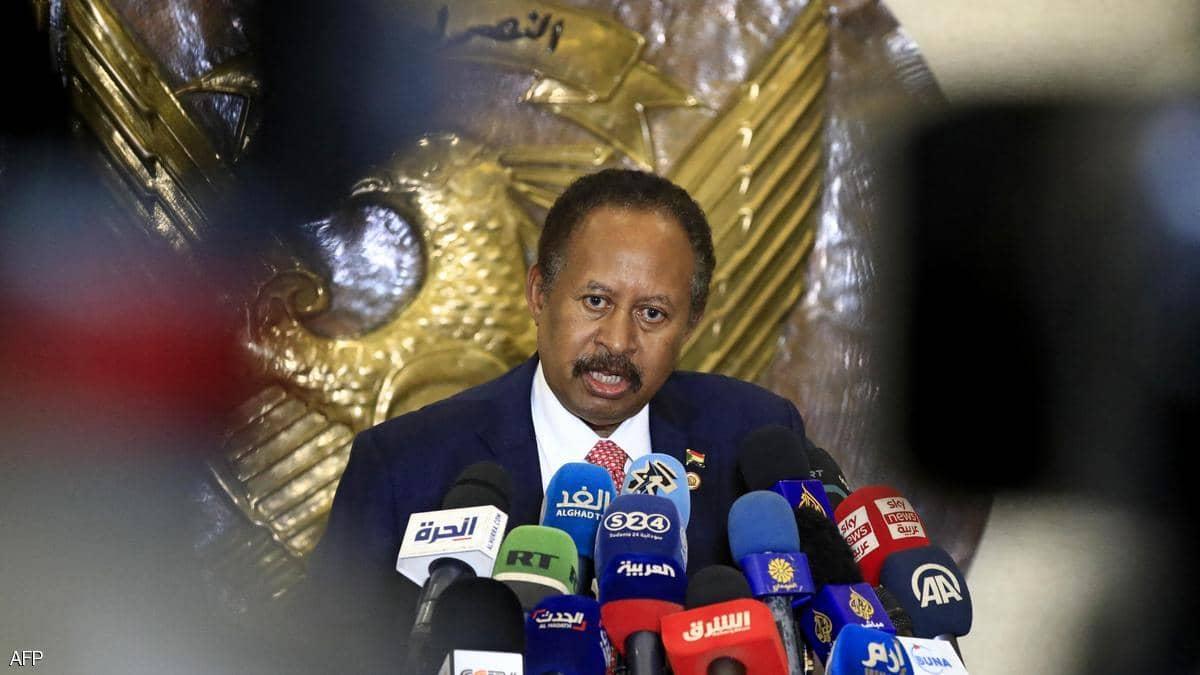 السودان يتوقع إعفاء 45 مليار دولار من ديونه بحلول يونيو