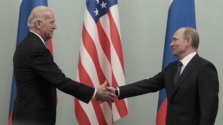 رسميا.. الكرملين يعلن موعد ومكان عقد قمة بوتين – بايدن