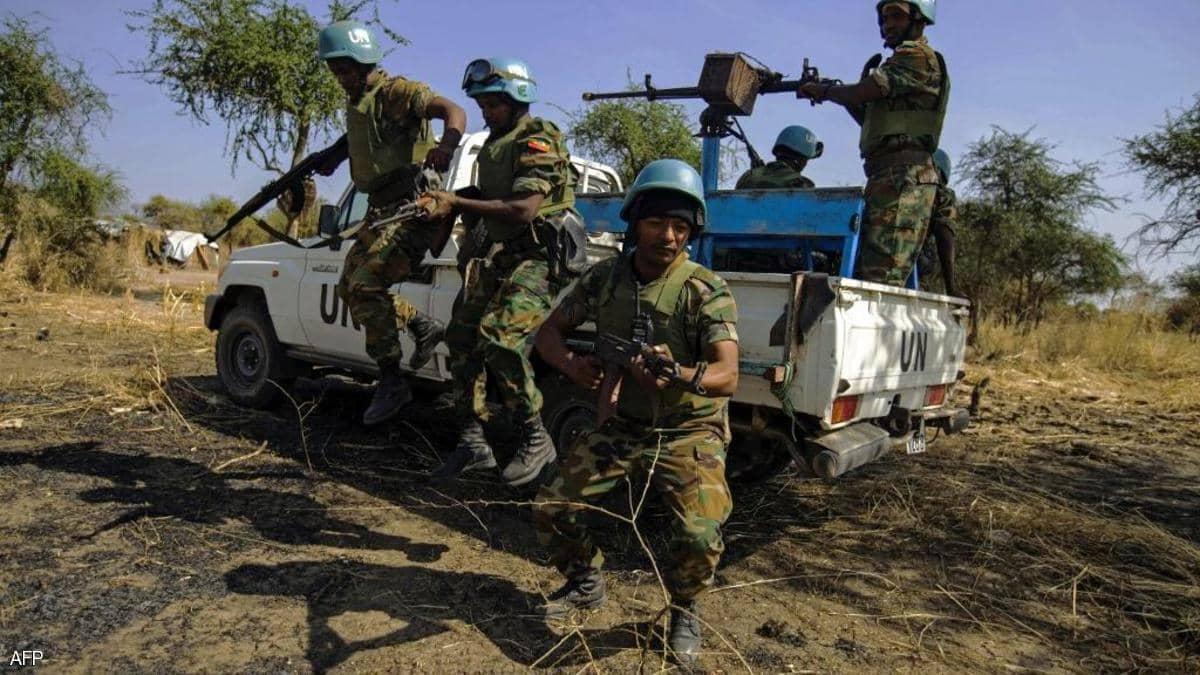 جنود إثيوبيون سابقون يطلبون اللجوء إلى السودان