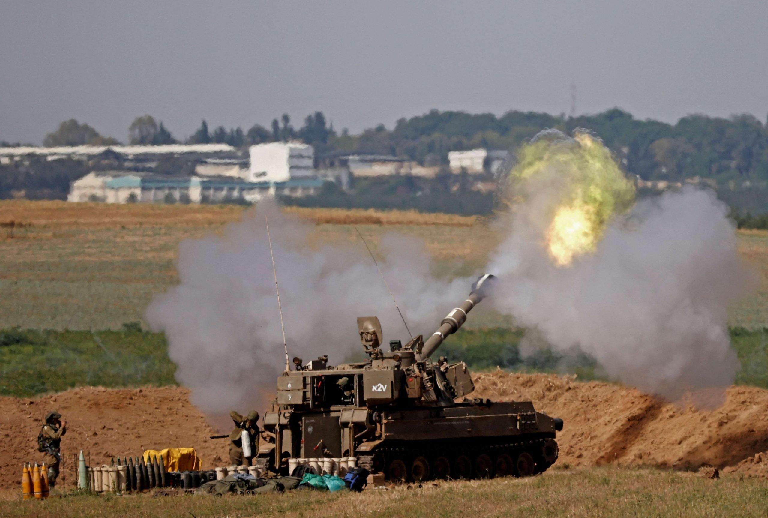 مؤرخ يهودي: إسرائيل تلعب دور الضحية وهي الجاني