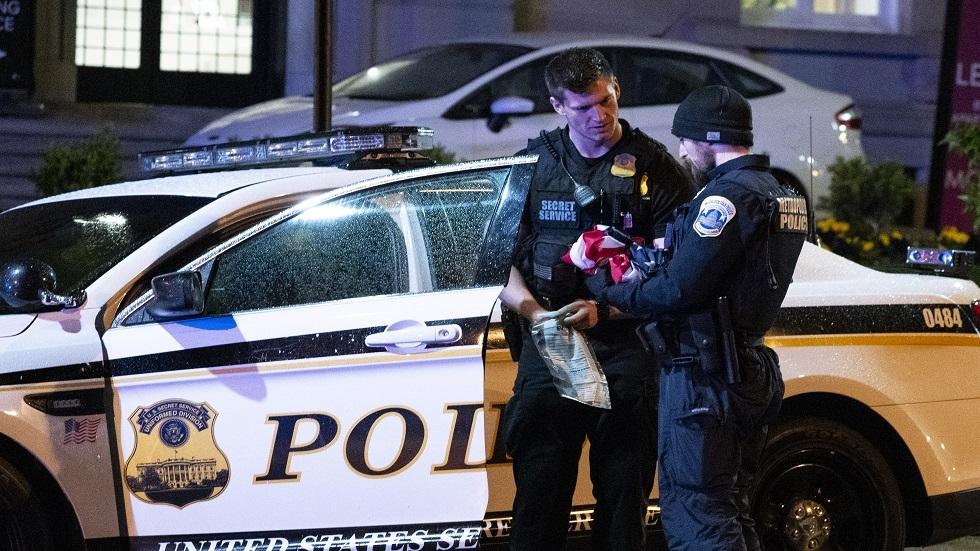 مقتل ثلاثة أشخاص وإصاية إثنان في إطلاق نار بولاية ماريلاند الأمريكية