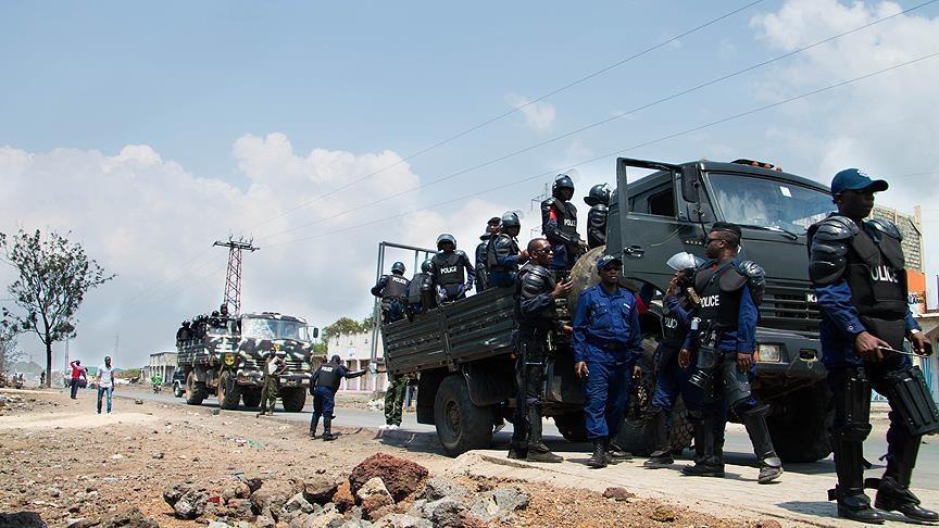 50 قتيلا على الأقل  في هجومي الكونغو الديمقراطية