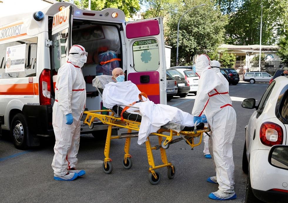 فيروس كورونا أودى بحياة مليون شخص في أمريكا اللاتينية