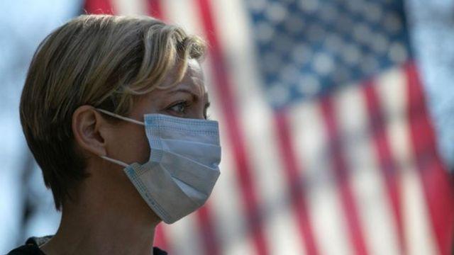 الولايات المتحدة تسجل أدنى حصيلة إصابات كورونا خلال نحو عام