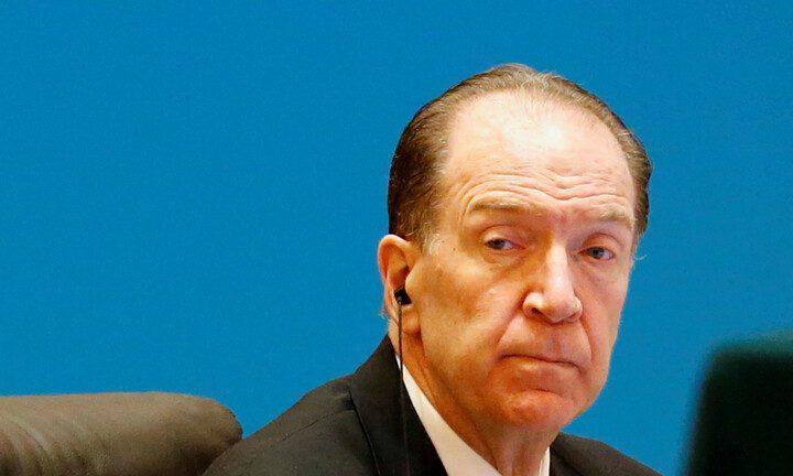 رئيس البنك الدولي يحث الدول الغنية على تسريع الإفراج عن فائض اللقاحات المضادة لكورونا