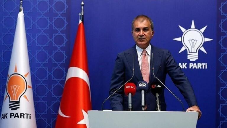 تركيا: نعمل على تشكيل آليات جديدة لبحث قضايانا مع مصر
