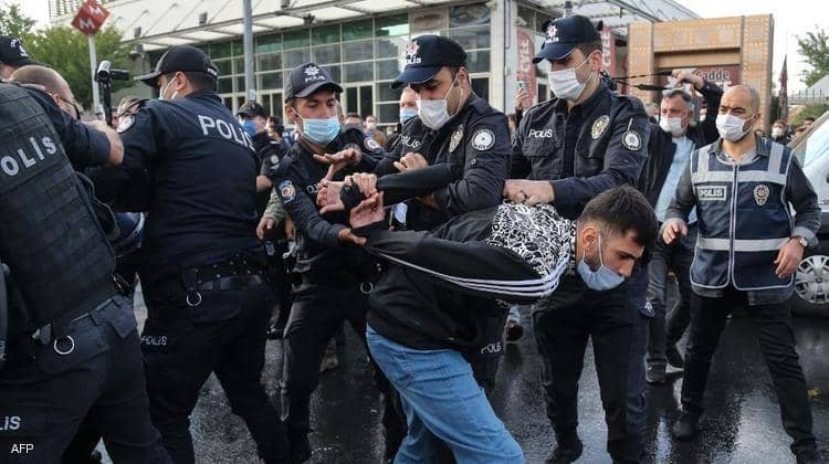 المحكمة الأوروبية تدين تركيا لانتهاكها حرية التعبير