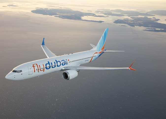 """""""الاتحاد"""" و""""فلاي دبي"""" الإماراتيتان تعلقان رحلاتهما إلى تل أبيب"""