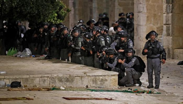 قلق دولي وعربي إزاء تصاعد الانتهاكات الإسرائيلية بالقدس المحتلة