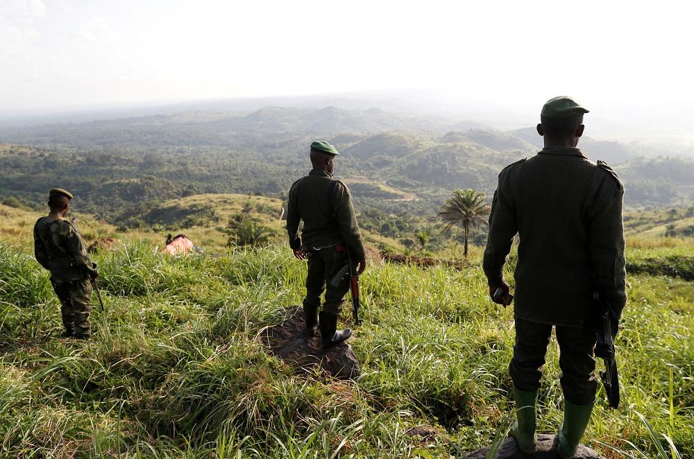 مقتل 22 مدنيا بالسكاكين والمناجل شرق الكونغو الديمقراطية