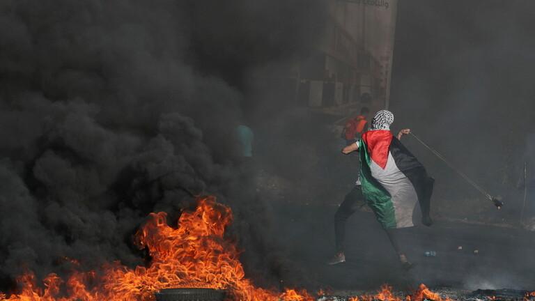 مقتل فتى فلسطيني برصاص جيش الإحتلال خلال مواجهات في مخيم العروب شمال الخليل