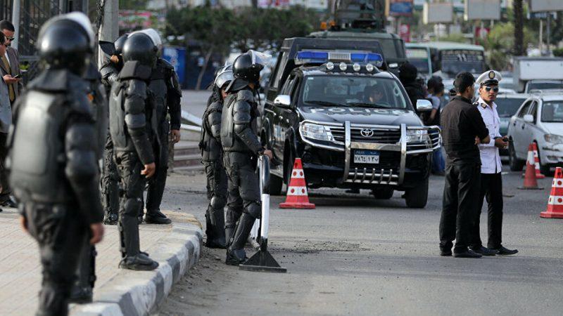 مصر.. شخص يرتكب جريمة بشعة ويقتل نفسه
