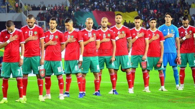 المنتخب المغربي أغلى المنتخبات المشاركة في كأس العرب 2021 بأكثر من 222 مليون يورو