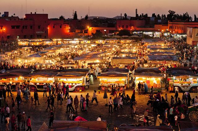المغرب خامس عربيا و38 عالميا في التصنيف العالمي لأفضل بلدان العالم عام 2021
