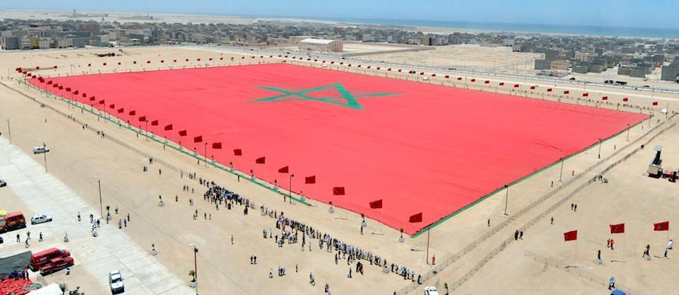 منظمة عربية  تؤكد أن حلّ نزاع الصحراء في الحكم الذاتي تحت سيادة المغرب، وللجزائر أطماع  في ثرواتها
