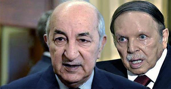 منظمة تحذر من عودة رموز بوتفليقة للسلطة عبر الانتخابات التشريعية بالجزائر
