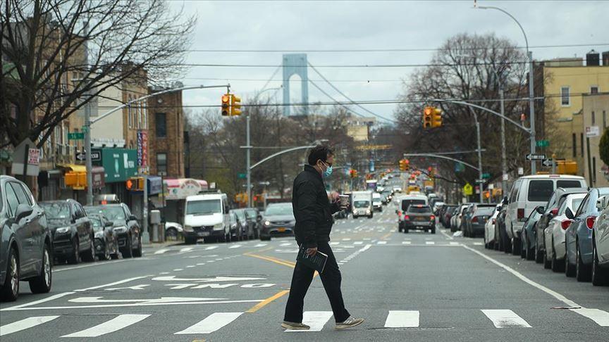 ولاية نيويورك ترفع معظم قيود كوفيد-19