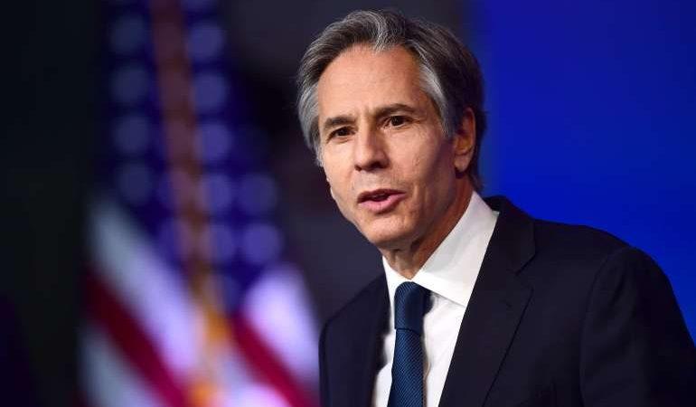 """واشنطن: بلينكن بحث مع نظيره الصيني ملف """"منشأ كورونا"""" ومخاوف أمريكية أخرى تجاه بكين"""
