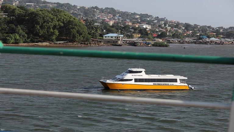 مواطنون سيراليون يحتجون على بناء مرفأ صيني يثير مخاوف بيئية