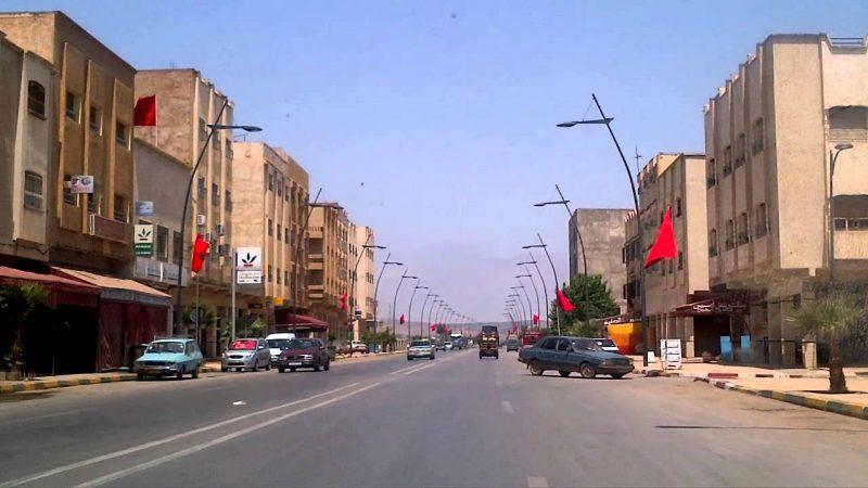 """انسحاب مرشح باسم """" الحمامة""""  من خوض الانتخابات الجماعية في بني درار"""
