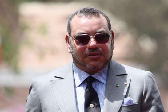 الملك محمد السادس يهنئ رئيس الوزراء الإسرائيلي الجديد بمناسبة توليه مهامه