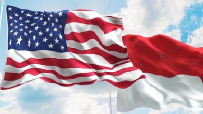إندونيسيا والولايات المتحدة تضعان حجر الأساس لمركز بحري استراتيجي مشترك