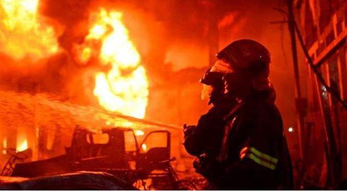 مصر.. مقتل 6 أطفال داخل مؤسسة عقابية بسبب حريق