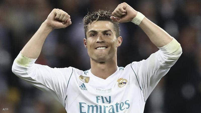 """رونالدو أول شخص في العالم يصل عدد متابعيه في """"إنستغرام"""" إلى 300 مليون"""