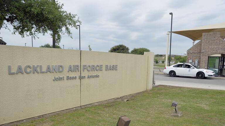إطلاق نار في قاعدة عسكرية بولاية تكساس الأمريكية