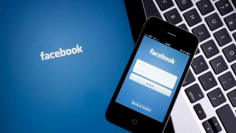 """""""فايسبوك"""" تتجاوز 1 تريليون دولار لأول مرة في تاريخها"""