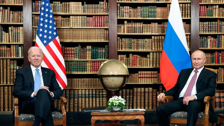 روسيا والولايات المتحدة بصدد إطلاق حوار ثنائي شامل حول الاستقرار الاستراتيجي