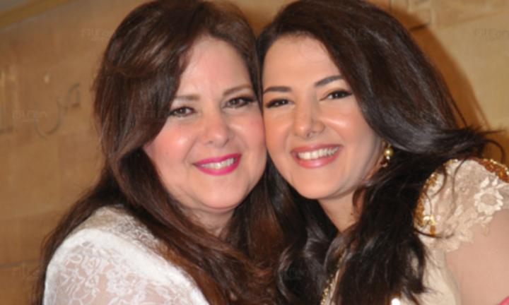 نهال عنبر  تكشف الحالة الصحية للفنانة المصرية  دلال عبد العزيز