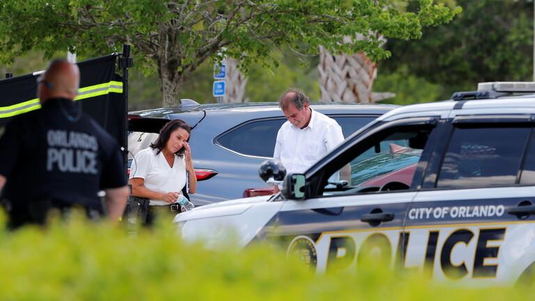 قتيلان أحدهما رضيع في حادث إطلاق نار في ولاية فلوريدا