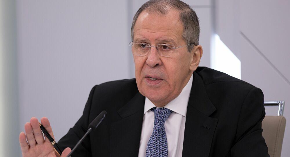 لافروف: مزاجي رائع قبل قمة بوتين-بايدن