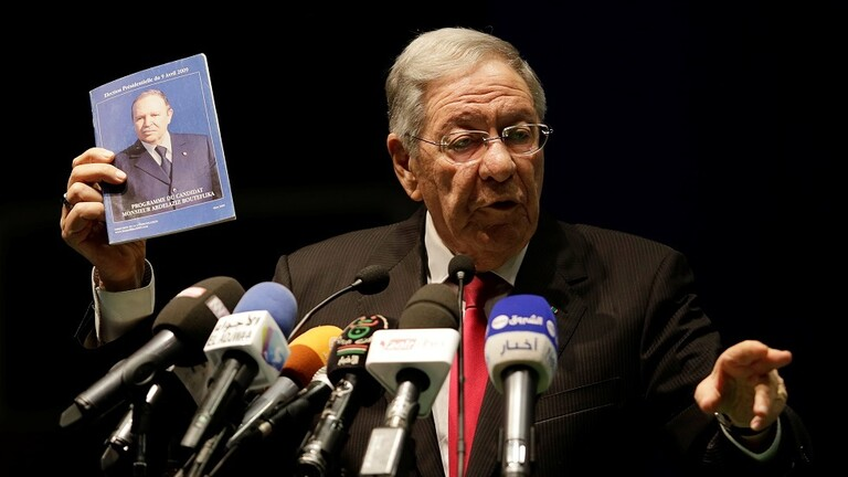 """""""الإنتربول"""" يوقف نجل وزير جزائري سابق في فنزويلا"""