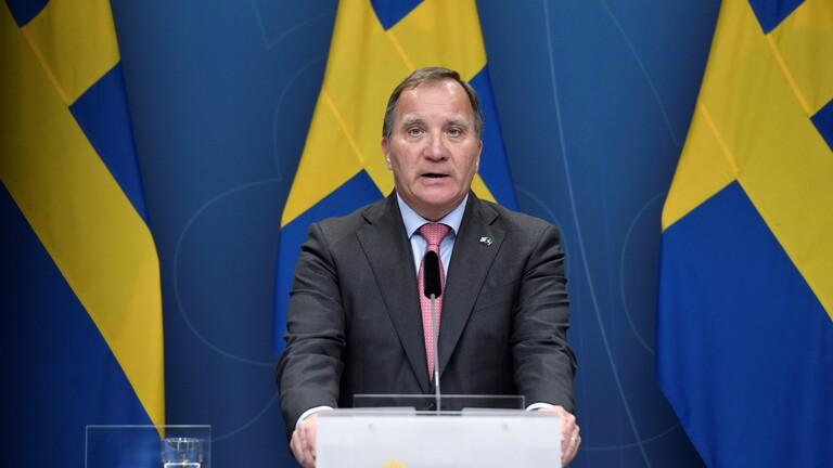 استقالة رئيس وزراء السويد بعد أسبوع من تصويت البرلمان بحجب الثقة عنه