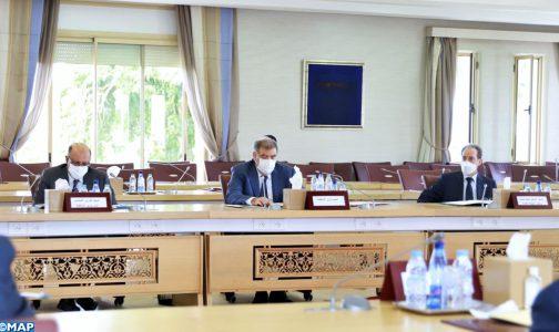 المغرب: وزير الداخلية يعلن تنصيب اللجنة المركزية لتتبع الانتخابات