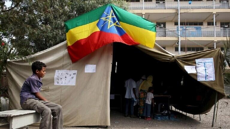 """واشنطن تعرب عن """"قلقها البالغ"""" بشأن الانتخابات المقبلة في إثيوبيا"""