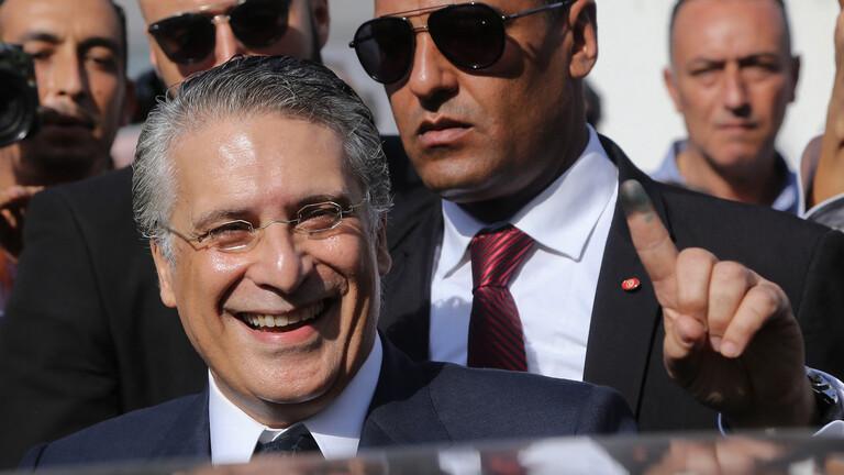 تونس.. نقل المرشح الرئاسي السابق الموقوف نبيل القروي إلى المستشفى بعد إضرابه عن الطعام