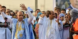 """صدمة قوية لجمهورية تندوف وعرابها الجزائر: نشطاء موريتانيون يطالبون بسحب الاعتراف بجبهة """"بوليساريو"""""""