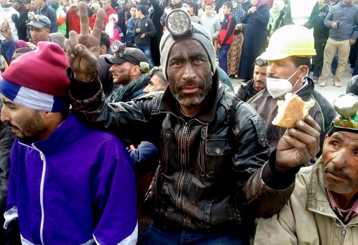 """مطالب بكشف تفاصيل مشاريع """" مليار درهم"""" التي خصصت لإقليم جرادة !!"""